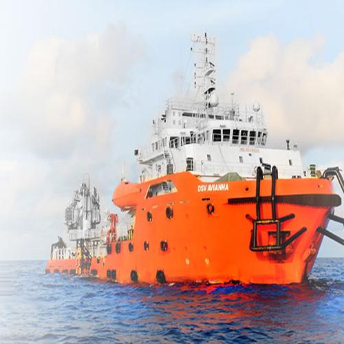 Broron Oil & Gas services