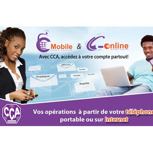 Crédit Communautaire d'Afrique (CCA)