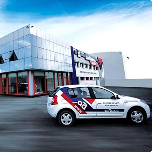 Auto Distribution Maroc