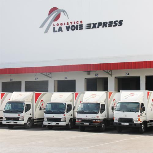 La Voie Express