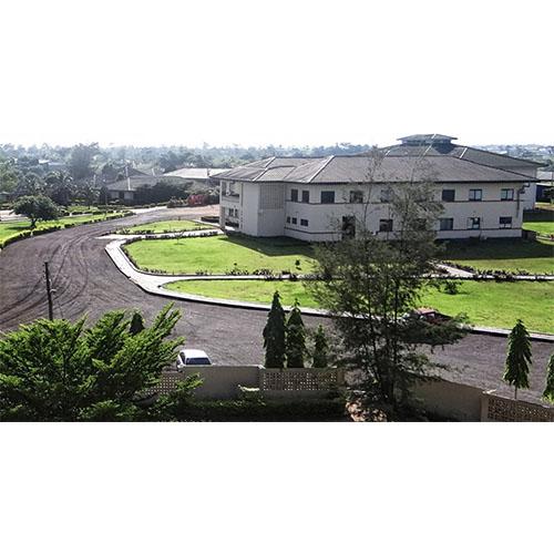 International Community School Limited