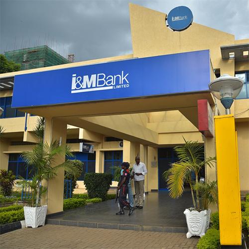 I&M Rwanda