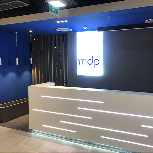 Masria Digital Payments - mdp