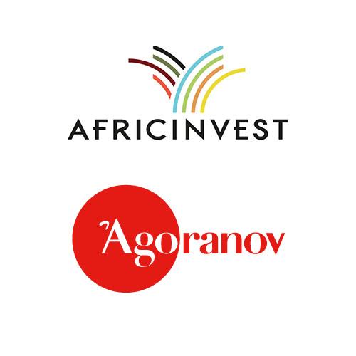 Accord de coopération entre AfricInvest et Agoranov