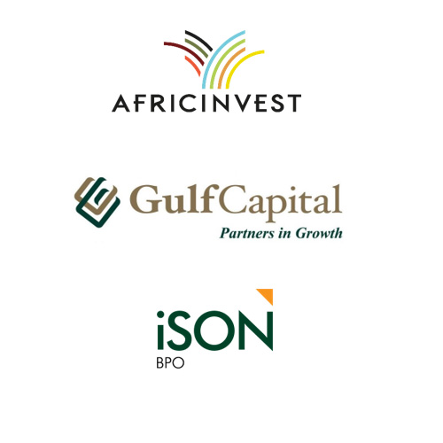AfricInvest and Gulf Capital Invest in iSON Xperiences, Sub-Saharan Africa's Largest customer service and outsourcing provider