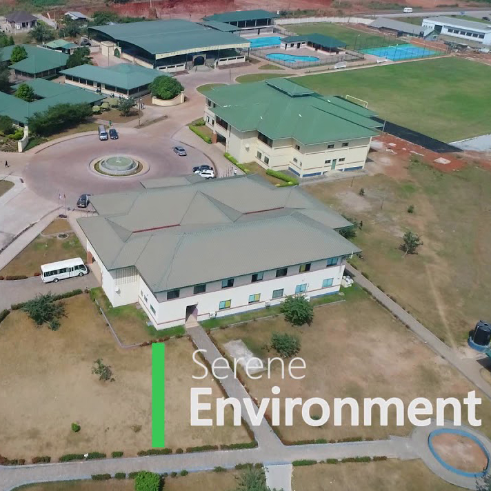 ICS Ghana (International Community School)