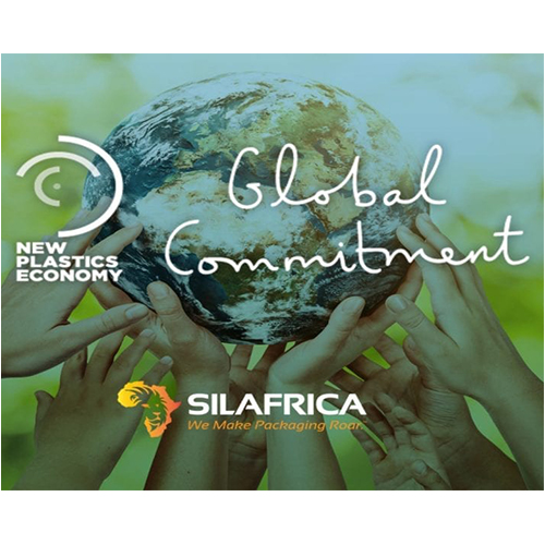 AfricInvest portfolio company Silafrica has joined the New Plastics Economy initiative by Ellen MacArthur Foundation, strengthening its commitment to establish a global circular economy.