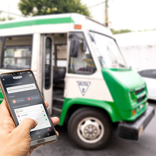 AfricInvest is pleased to co-lead the $14.5M Series A Extension round of WhereIsMyTransport via Cathay AfricInvest Innovation Fund alongside Naspers, and SBI Investment