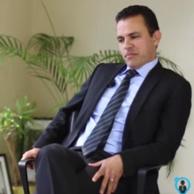 Entrepreneur Talk : Mokhlis El Idrissi AFRICINVEST