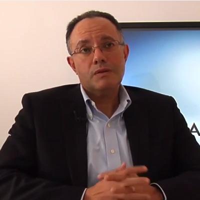 Ziad Oueslati presents AfricInvest 1