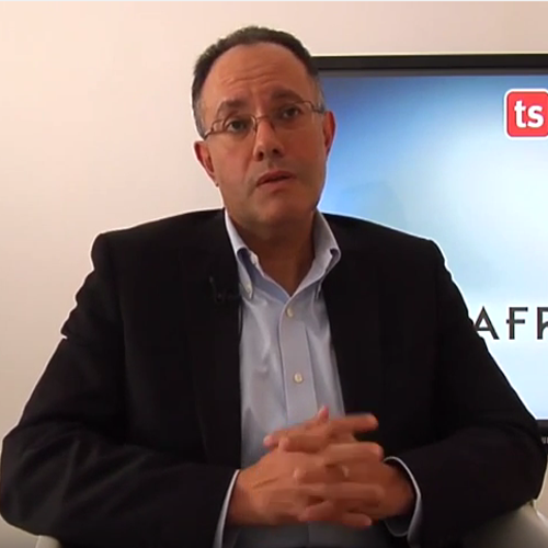 In video, Ziad Oueslati presents AfricInvest Group