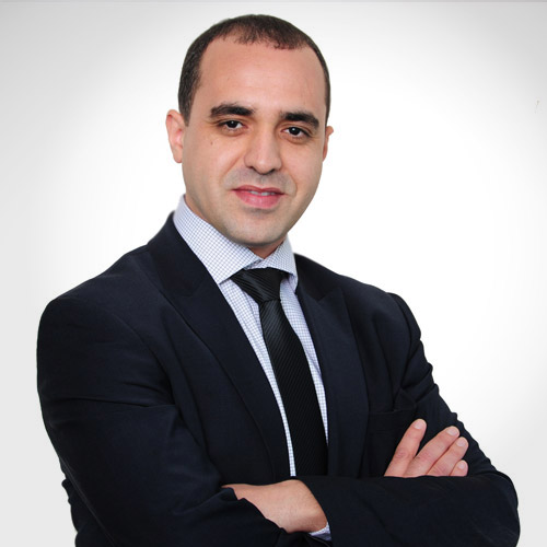 Yazid Taalba