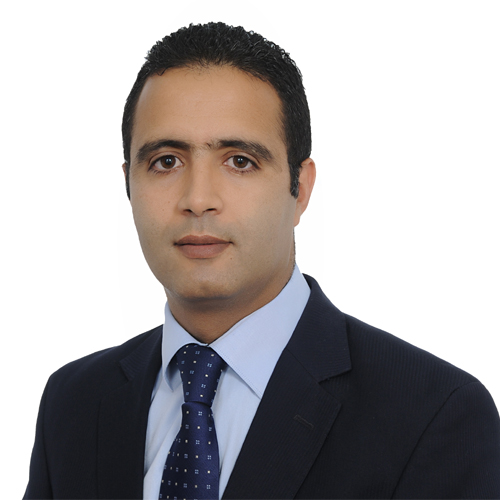 Farid Benlafdil