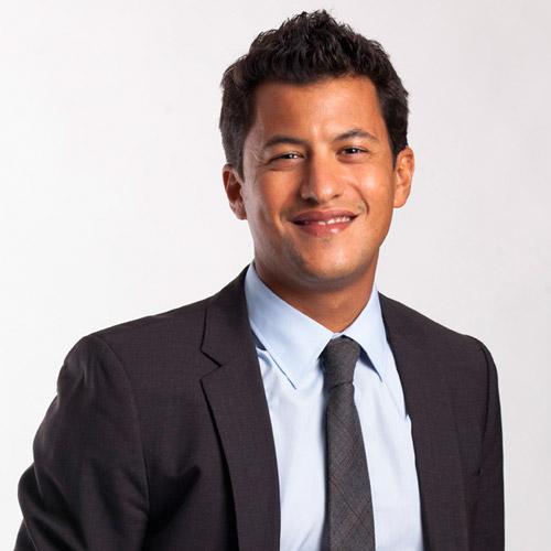 Ismail Talbi
