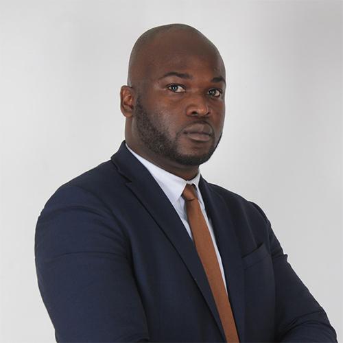 Cheikh Souleymane Diallo