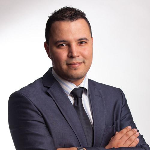 Mohamed Sebti