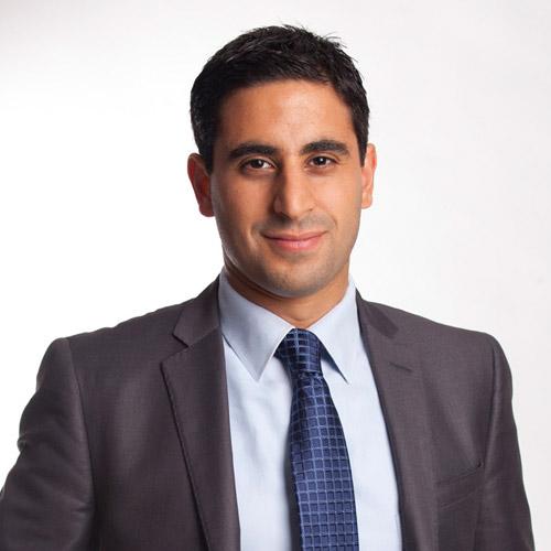 Omar Bekkali