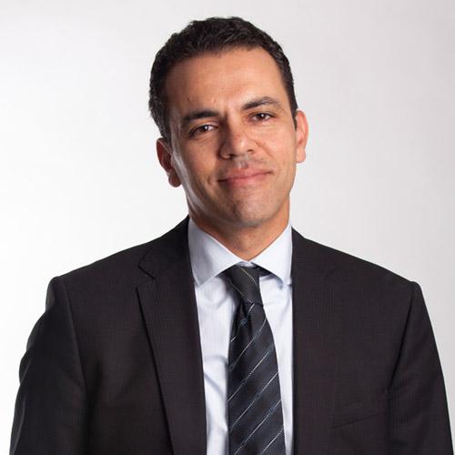 Mokhlis  El Idrissi