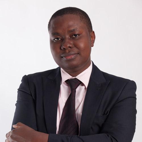 Adewale  Adeyinka