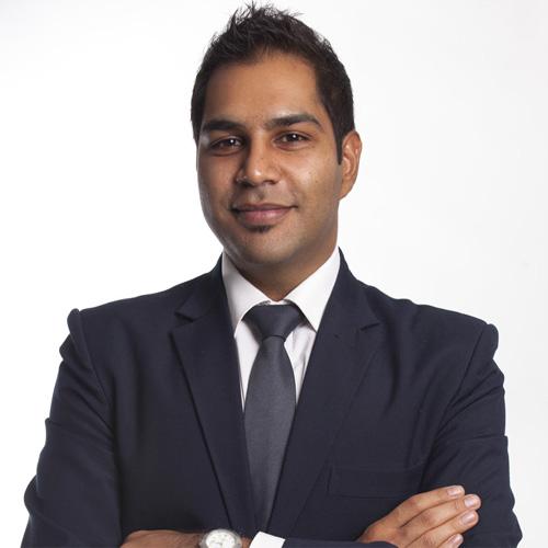 Faisal Jiwa