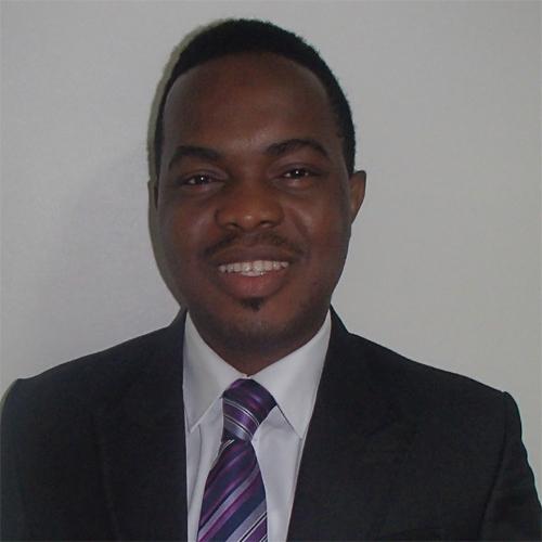 Paul Okunaiya