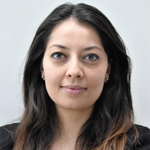 Soraya Ouertani