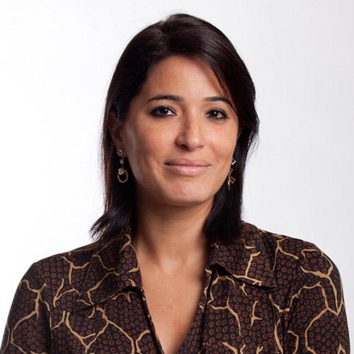 Samia Ghorbel