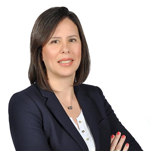 Leila Mzali