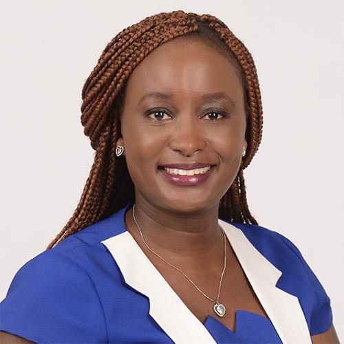 Patricia Ngumuta